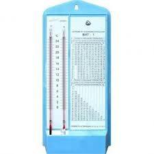 Гигрометр ВИТ -1