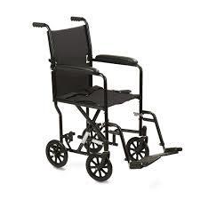 Кресло-коляска для инвалидов 2000 (18 дюймов)