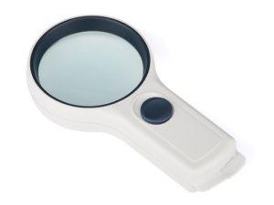 Лупа увеличительная MG82018 оптический прибор