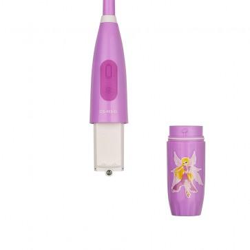 Электрическая зубная щетка CS Medica KIDS CS-463-G розовая