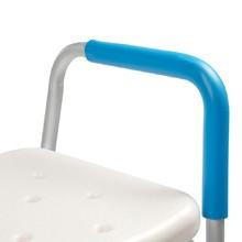 Стул для ванны Lux 620 с поручнями