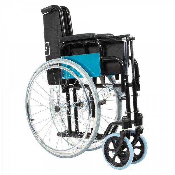 Кресло коляска Ortonica Base 130 DY (10/16/PU) 130100000